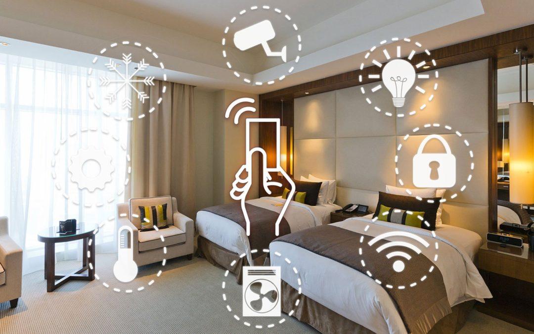 Domotica: breve guida alla tecnologia per la tua casa