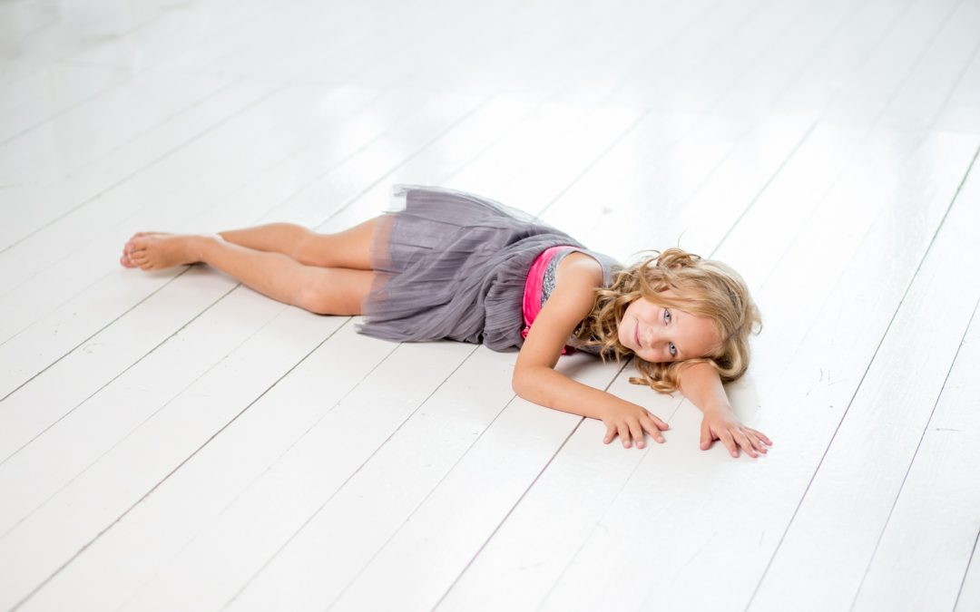Risparmio energetico: tutti i vantaggi del pavimento radiante