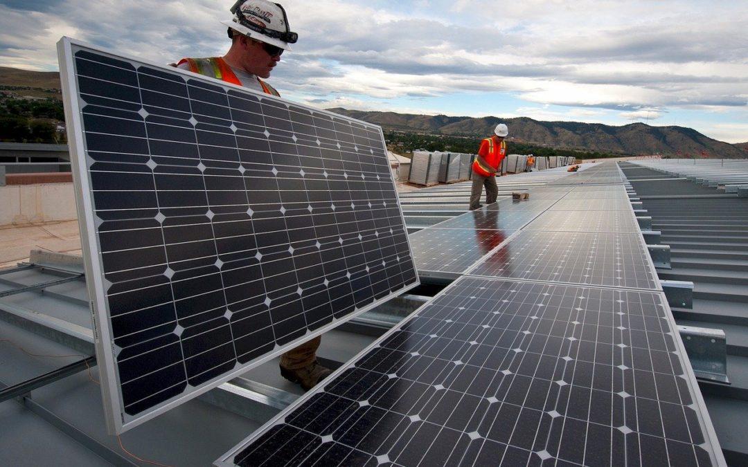 Pannelli fotovoltaici: tutti i vantaggi dell'energia verde